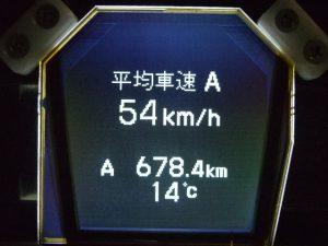 車載製品2-点灯表示