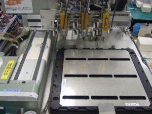 シリコン自動塗布機-外観1